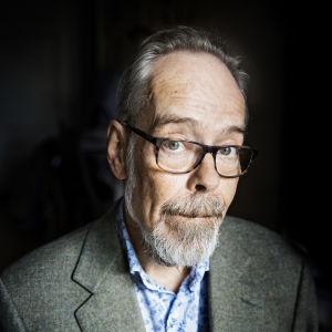 Thomas Wulff, författare