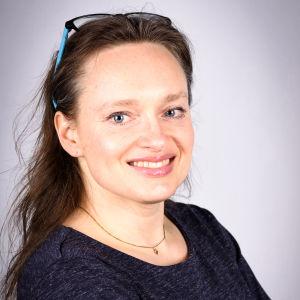 Ulrica Fagerström.