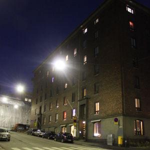 Konkordiahemmet i Helsingfors