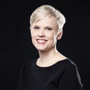 Anne Liljeström