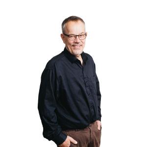RSO:n alttoviulisti Tommi Aalto