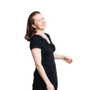 Annika Palas-Peltokallio, viulu