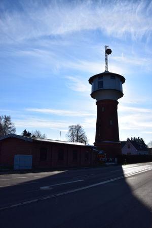 Vattentornet