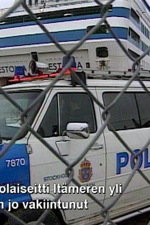 Polis i Stockholms hamn, Yle 1994