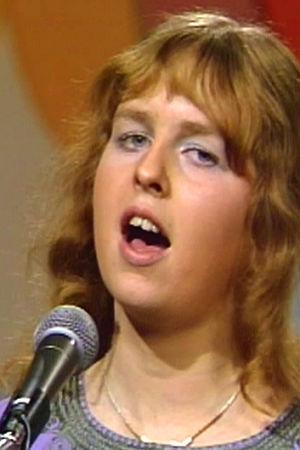 Inge Thommesen,  1976