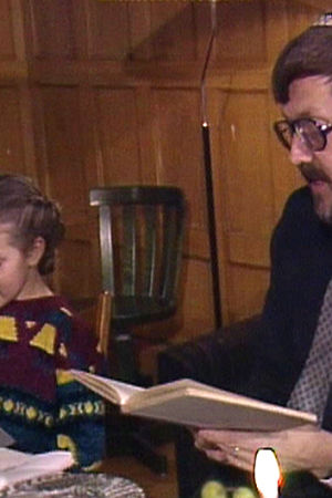 Pesach (judisk påsk), 1992