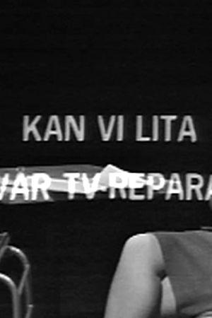 Ulla Gyllenberg tittar på tv, Yle 1967