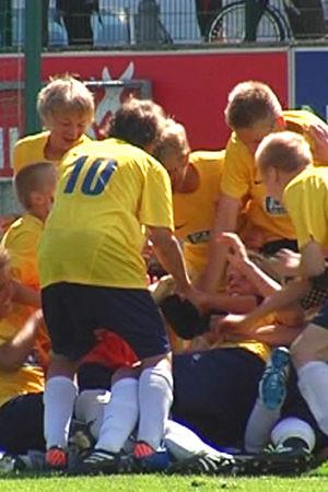 FC Espoo vinner, Yle 2011