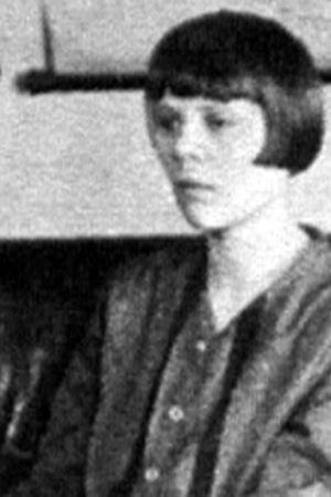 Maria Åkerblom,