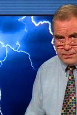 Kristoffer gylling om åskväder, 1994