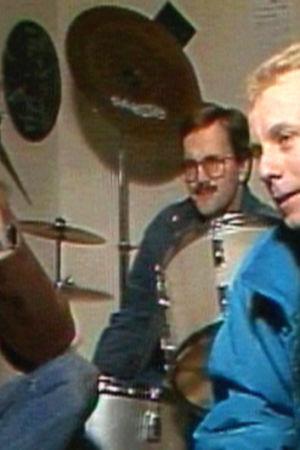Rockband i Pargas, 1987