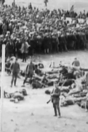 Fångläger 1918