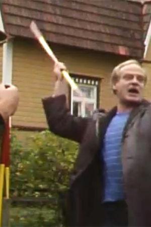hemgård, drama, 1989
