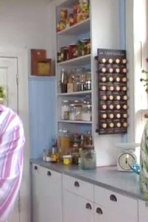 christian bertell och ted forsström på Strömsö, 2006