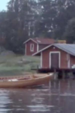 Pörtö, 1984