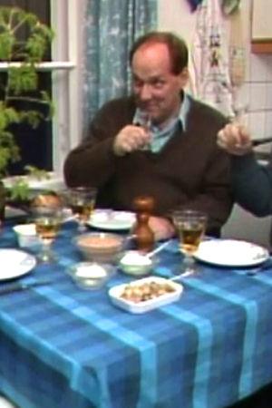 Göran Ek, pontus dammert, berndt morelius snapsar, 1992