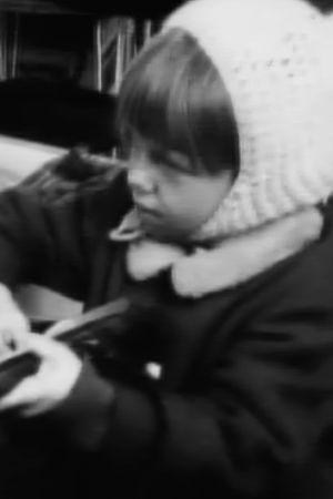 Barn i affär, Yle 1967