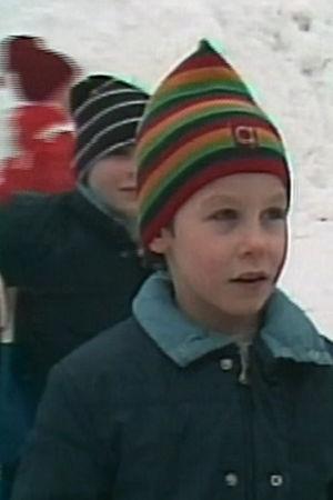 Skolbarn, 1984