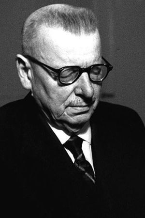 J K Paasikivi, 1950