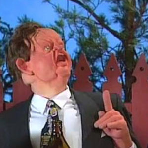 Vaxdockor av Ahtisaari och Aho, 1994