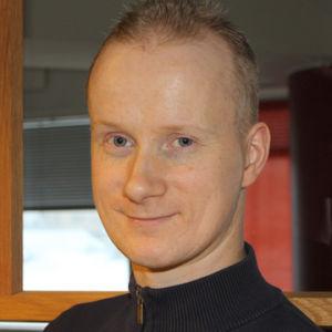 Redaktör Peter Petrelius