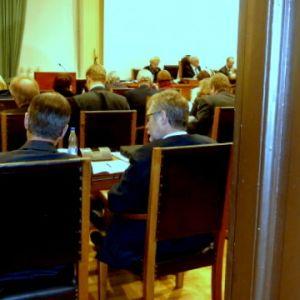 Stadsfullmäktige i Vasa