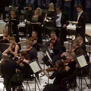 Elias oratorio Musiikkitalossa 5.3.2016