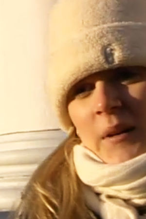 Marianne Ekqvist, Lucia, 2005