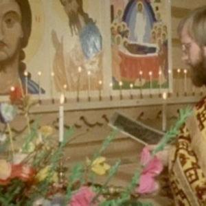pappi siunaa virpomavitsoja