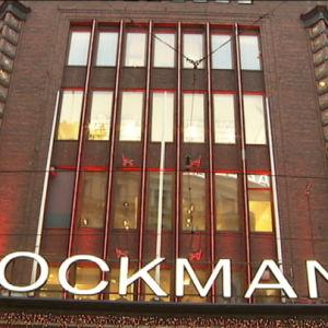 Stockmann Helsingfors centrum