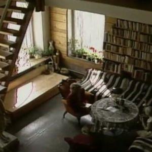 tove janssons ateljé, 1991