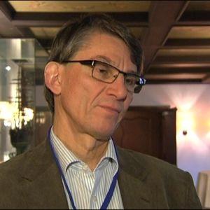 Professorn i neurologi, Markus Färkkilä