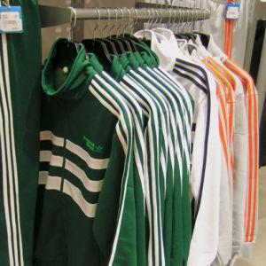 Suomalaisia vaatteita