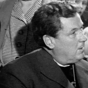 Vietteleekö Lapuan tv-torni kristikansan? (1961)