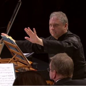 Richard Egarr johtaa RSO:n konsertin 26.4.17