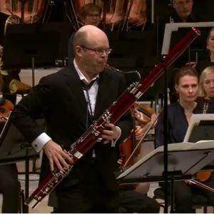 Otto Virtanen RSO:n solistina 21.4.17