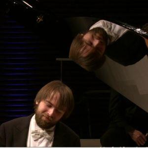 Daniil Trofonov Radion sinfoniaorkesterin solistina 5.5.2017