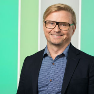 Pekka Toikka