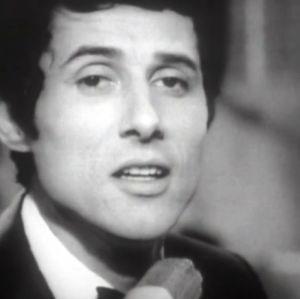 Österrikiska Udo Jürgens vann Eurovisionen år 1966.