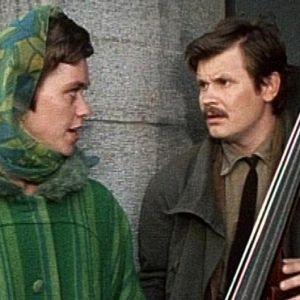 Iso viulu — kaks sataa.