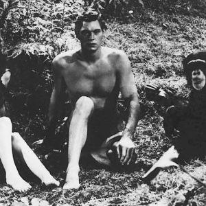 Tarzan ja Jane yhdessä