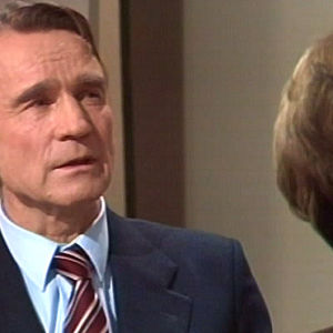 Mauno Koivisto intervjuas, Yle 1982