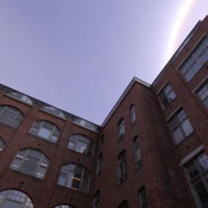 Klingendahlin rakennus