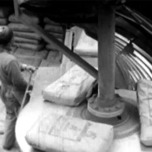 Pargas kalk, 1974