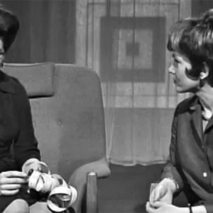 Ulla Gyllenberg, Lisa calrlson, 1967