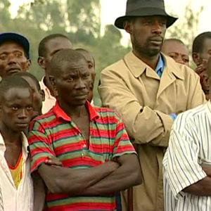 Nyakizu, Rwanda, 2007