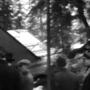 Flygolycka i kvevlax, 1961