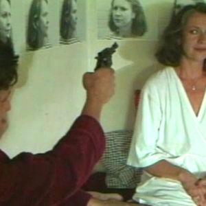 Mikael Renlund och Christina Indrenius-Zalewski, YLE 1982