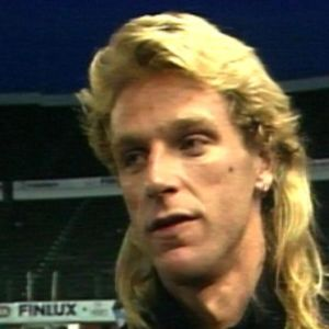 Patrik Sjögren, 1989