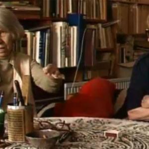 Tove Jansson, tuulikki pietilä, 1991